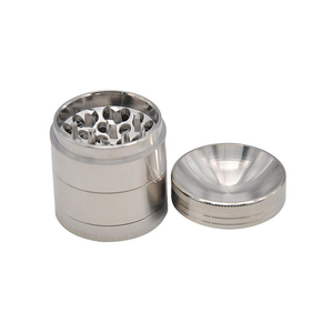 die casting machining and CNC machining work for e cigarette smoking accessory products