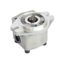 Self Order SBS120 Charge Hydraulic Charging Pumps Hydraulics Pilot Gear Pump E320C E320B E325C E320D E329 126-2016 Excavator Oil