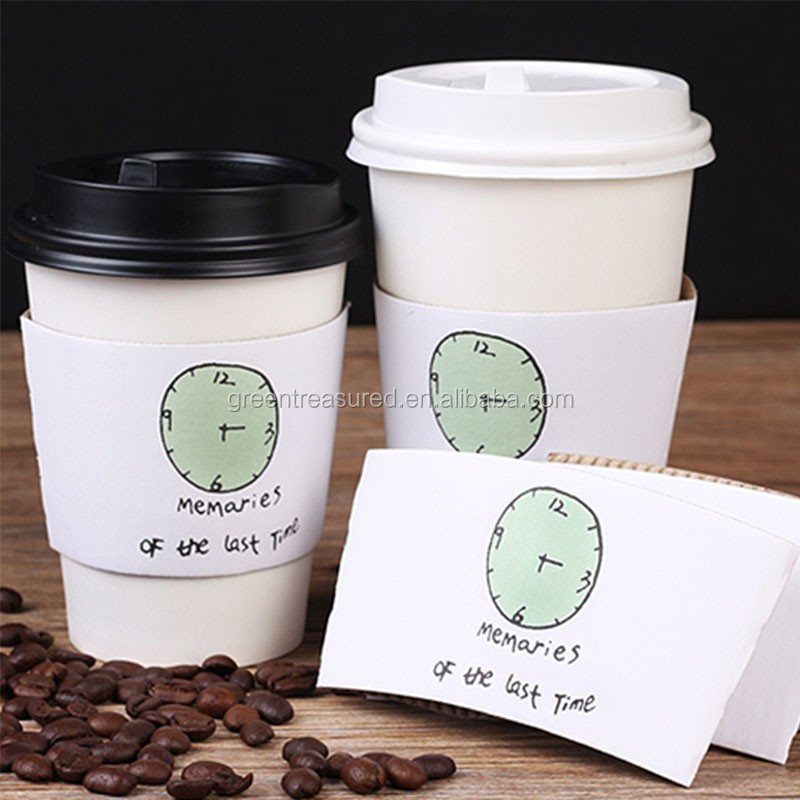 wholesale cold paper cups logo printed hot paper cup import paper cup with lid