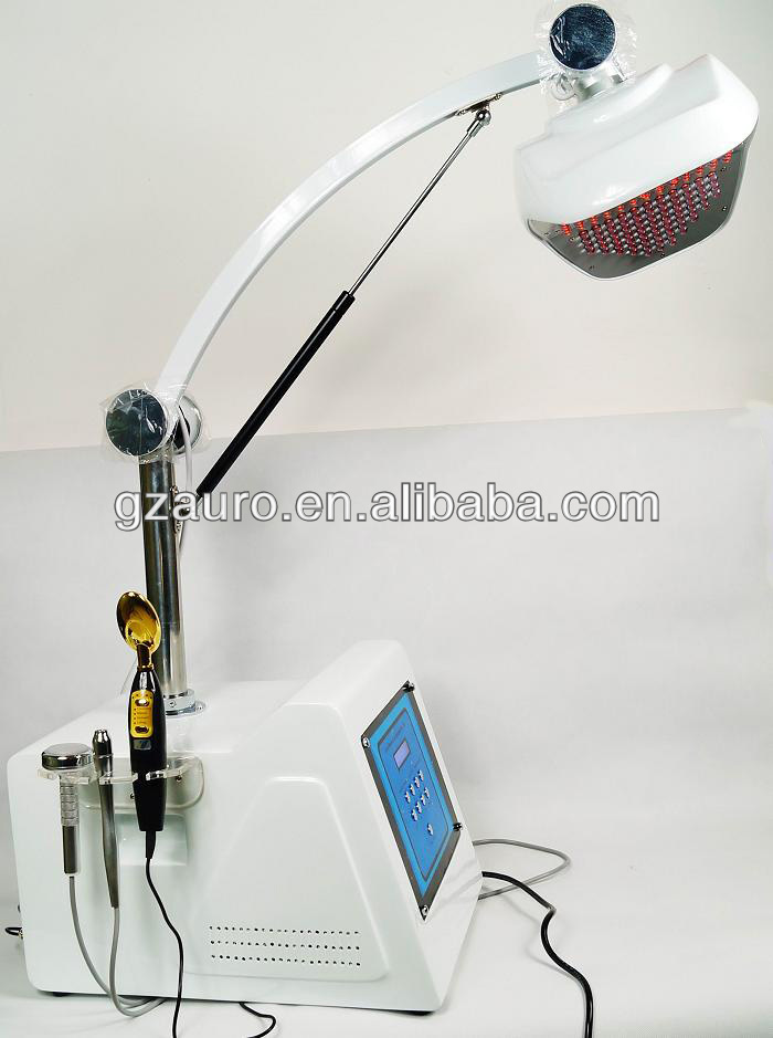 7 colors therapy skin rejuvenation chromotherapy equipment <2>