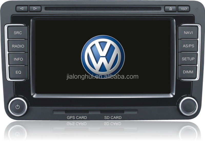 Vw Seat Leon Touch Screen Car Stereo Rhalibaba: Vw Touch Screen Radio At Gmaili.net