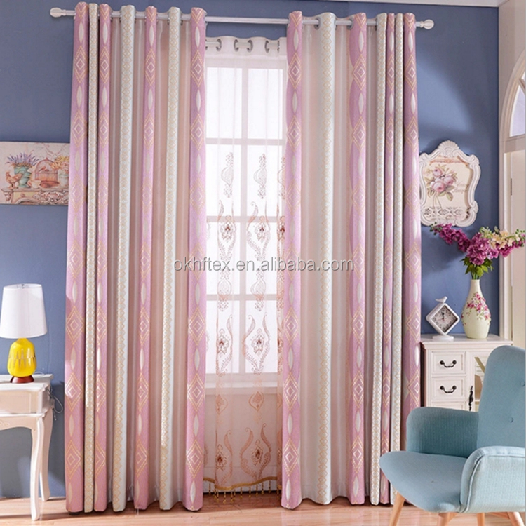 Elegant Crest Home Design Curtains Wholesale, Design Curtains Suppliers   Alibaba
