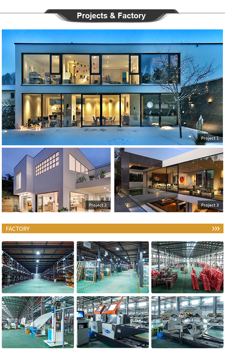 DJYP D100B Hot sale new product customized modern type marine aluminium lift sliding door from china supplier