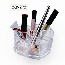 Plastic cosmetic Organizer Custom plastic organizer, Beauty Dispaly stand
