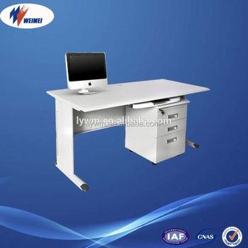 Executive Office Desk Computer Desk Standard Dimension Office Desk
