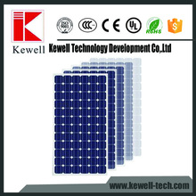 A Grade photovoltaic cells Mono 300watt kyocera solar panel