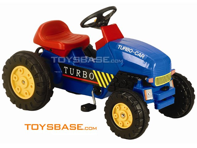 pedal kids tractor ztl95570 buy pedal kids tractorkids tractorplastic tractor product on alibabacom
