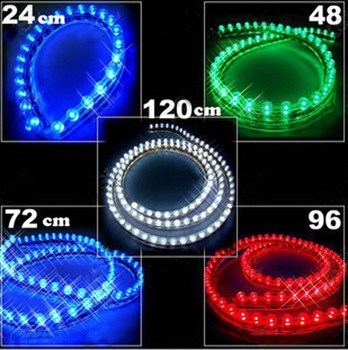 Hot Products Car Led Decorative Light Chassis Lights Creative ...