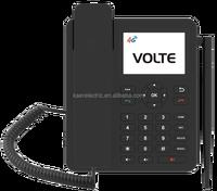 4G LTE Volte Fixed Wireless Desktop Phone (GSM WCDMA CDMA )