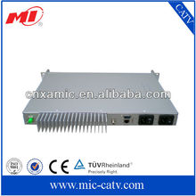 Cable coaxial transmisor