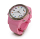 New Custom Water Resistant CE RoHs GPS LBS Ios Android Mobile Watch Phones