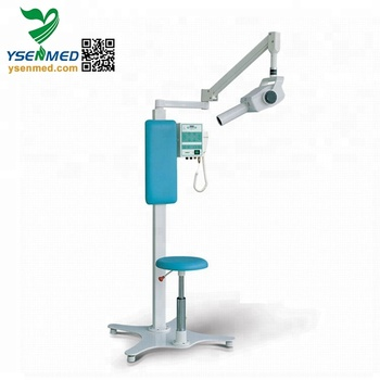 High quality tube current mobile dental x-ray unit price with chair tooth diagnostic equipment