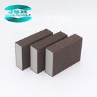 Wholesale kitchen abrasive sanding sponge foam sandpaper block