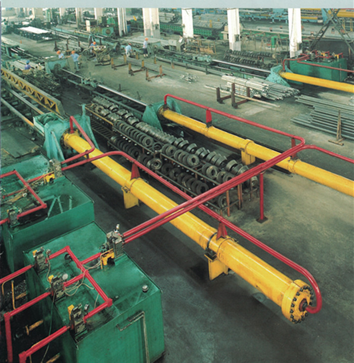 ST37 high Precision Cold Rolled Seamless Steel Tube