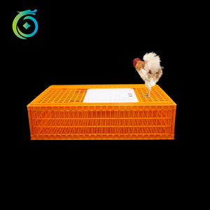 100% new PE used for pigeon pheasant livestock transport chicken poultry cage