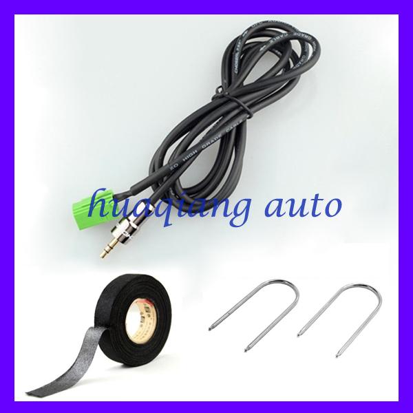 renault clio megane laguna cd changer 3 5mm aux audio cable cd changer remove tool key tape. Black Bedroom Furniture Sets. Home Design Ideas