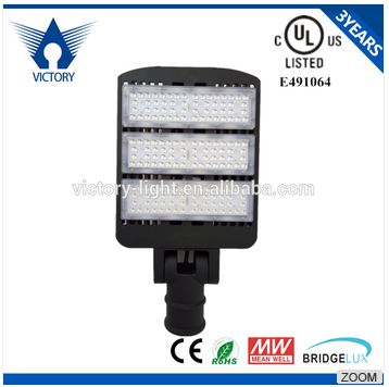 2017 new design led street lamp 150w 240w 300w module led street lighting with UL