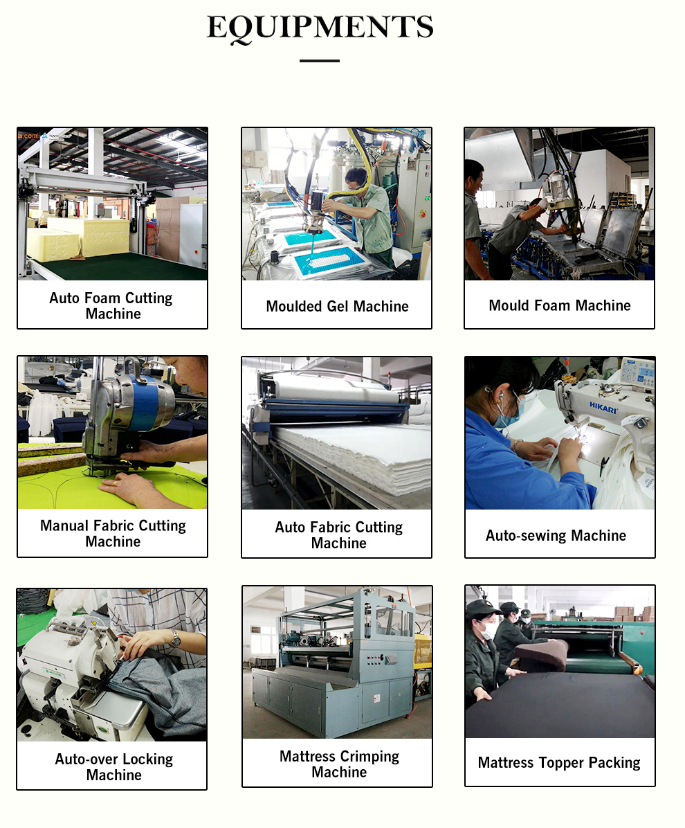 Hot sale China Factory OEM twin mattress cheap