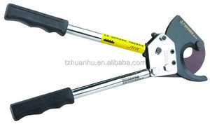 Ratchet Cable Cutter HHD-40J