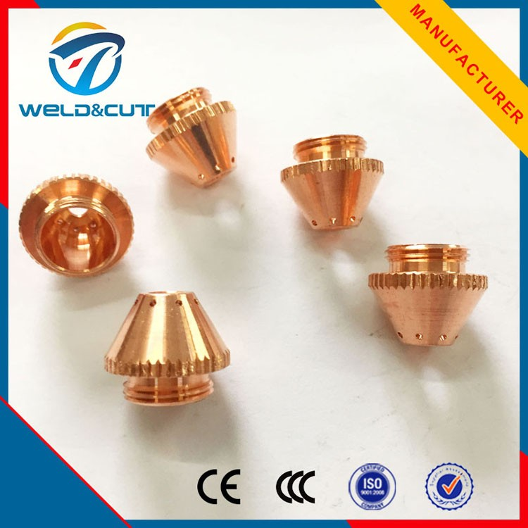 Thermal Dynamics 5pc 9-8232 Plasma Cutter Electrodes OEM