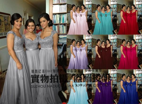 Compra Beige Vestidos De Dama De Honor Online Al Por Mayor: Compra Cadbury Púrpura Vestido De Dama De Honor Online Al