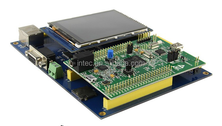 STM32F4 DISCOVERY 3 2