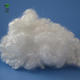 7denier regenerated psf hollow polyester white fiber for chemical filling