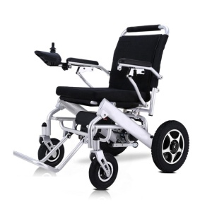 Hot Sale power mobility lithium battery electric wheelchair with cheap price