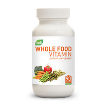 Complete Whole Food Multi Vitamin
