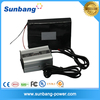 deep cycle rechargeable 24v 30ah lifepo4 battery for solar power system/electric car/telecom/UPS