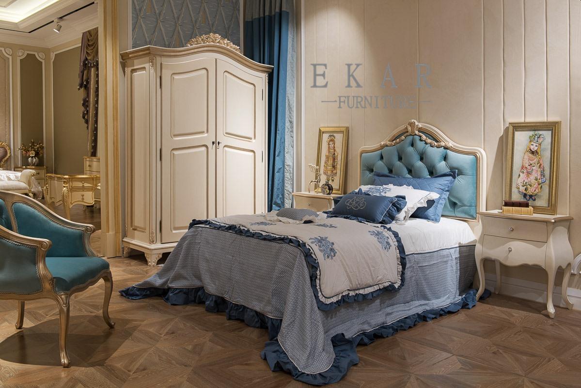 Camere Da Letto Rosa Antico : M rosa antico intaglio scultura in legno massello mobili
