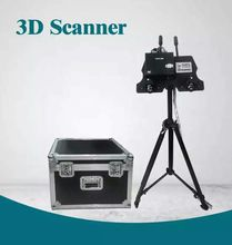 CX1.3 Million pixels high precision 3D Scanner
