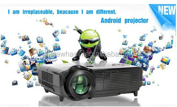 Yes Portable and Business & Education,Home,Short throw 3D projector Use project technology led mini pocket projector