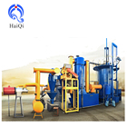 Biomass Moulding Fuel gasifier, BMF gasification system, Biomass rice husk gasifier