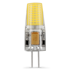 SHENPU High Lumen COB Bulb Replace Halogen Lamp 2700K G4 Led 12V 2W