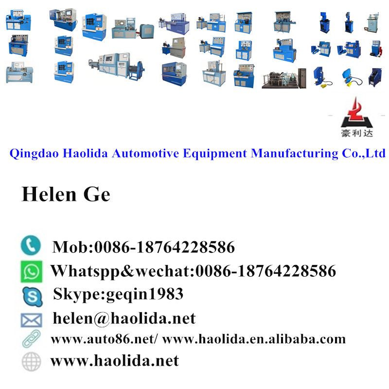 Electrical Brake Shoe Riveting Machine
