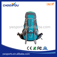 High Quality Outdoor Sports Bag Strong Laptop Backpack Hiking