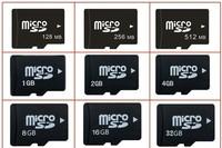 Factory price micro Original import sd 2-128gb memory cards china 32GB TF Card