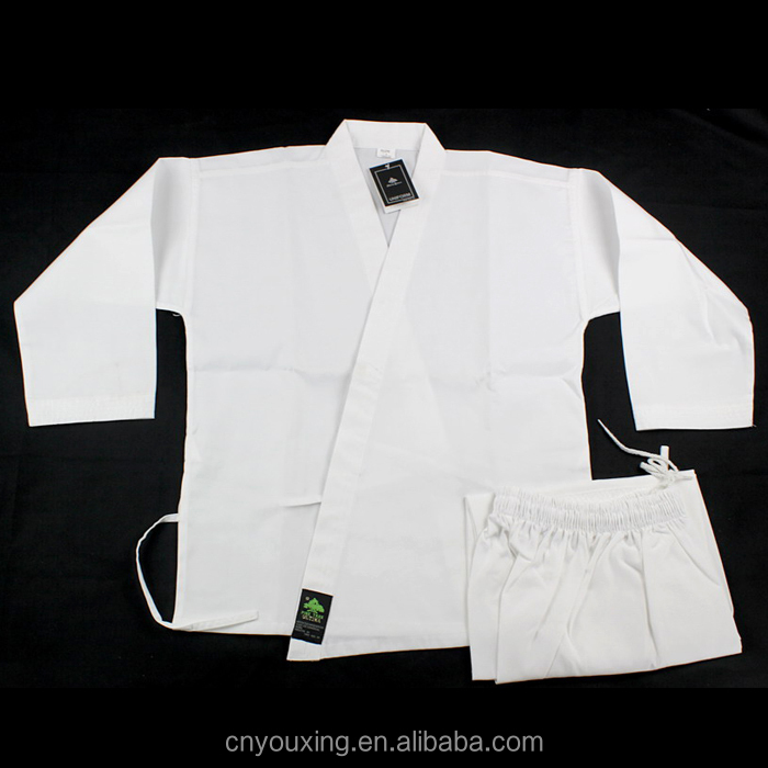 Custom Karate Uniform 35