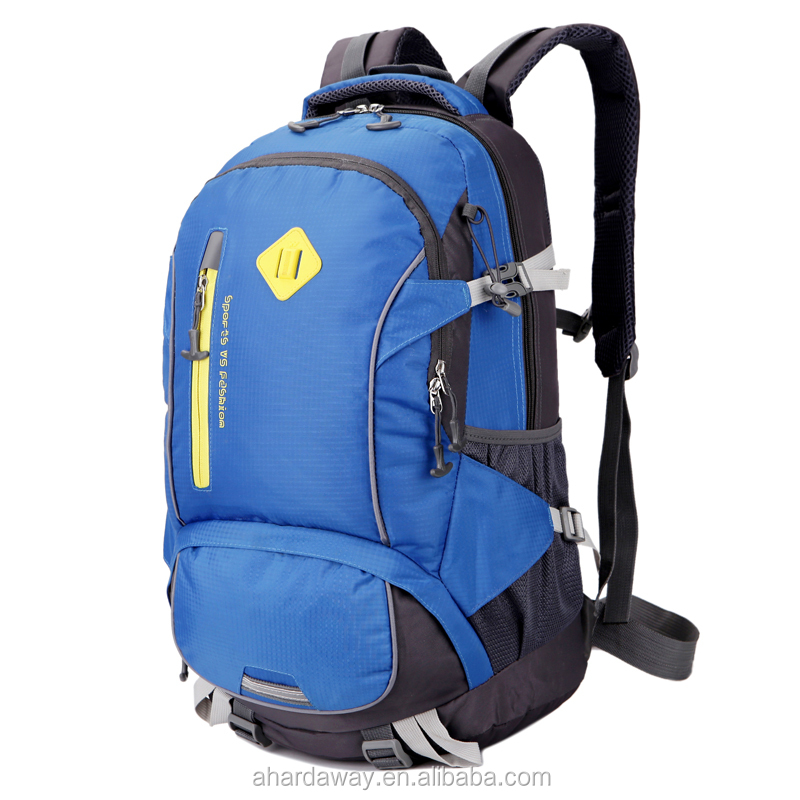 Chinese quality and durable backpack travel bag