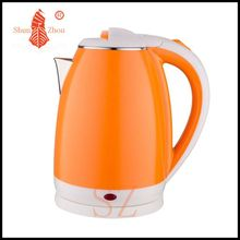 Travel Electric Dual Voltage Mini Kettle/Hotel Room Electric Kettle 1.8L 1500W