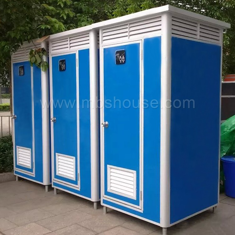 M And T Portable Toilets : Fiber glass portable toilet drainage tank