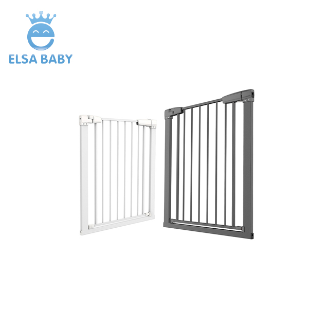 New protective products,adjustable mesh baby safety gate for kids preventing touching with any danger