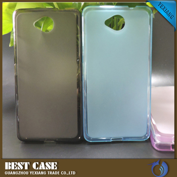 2016 New Model Tpu Gel Case Mobile Phone Back Cover Case For ...