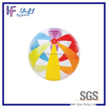 2016 new model Inflatable Beach ball