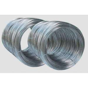 High Quality SAE1008B Steel wire rod hot sale Low price