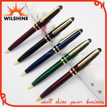 Good Quality Metal Ballpoint Pen Metal Pen, Branded Luxury Pen with Logo