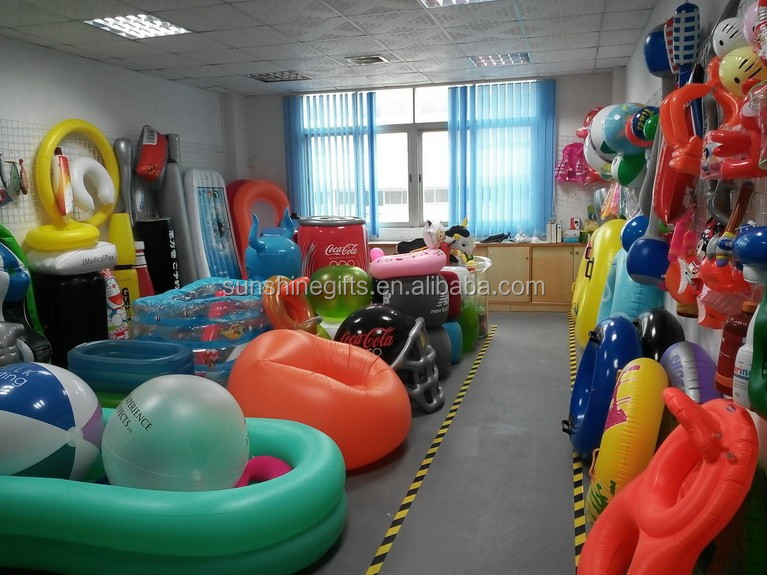 most popular new products inflatable pink flamingo in China