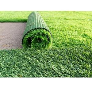 Outdoor Flooring Artificial Grass Carpet Cheap Rolls