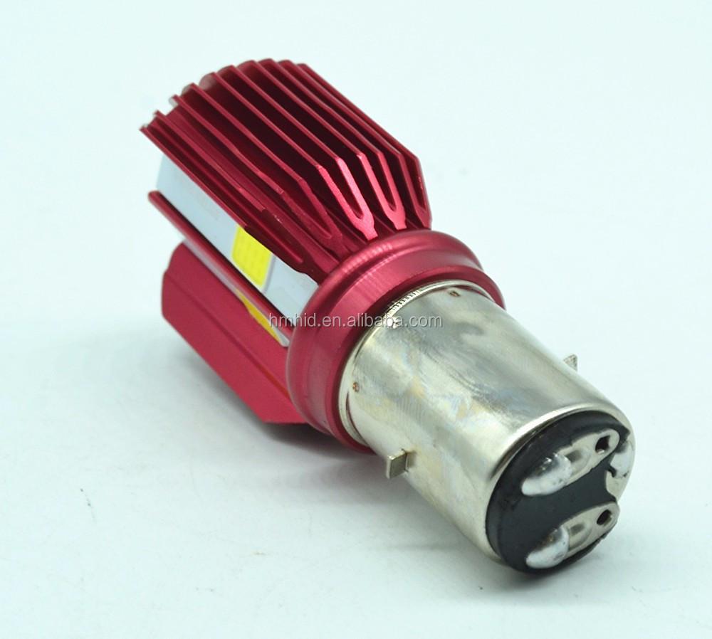 rtd m11n led bulb led motorcycle headlight bulb s2 b35